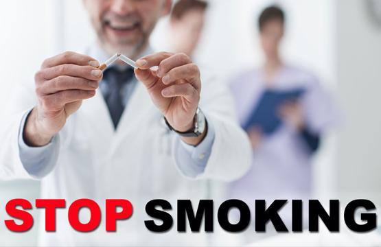 stop smoking clinic TORONTO