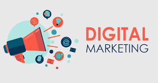 GD-OPTION DIGITAL MARKETING AGENCY  BLOG Logo